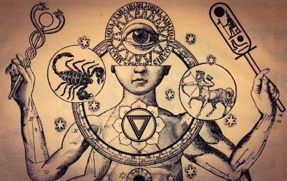 Esoteric Alchemy