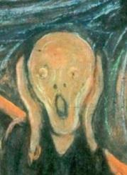 Munch Scream