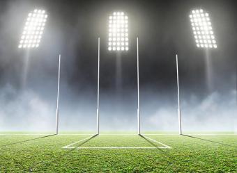 AFL goal posts
