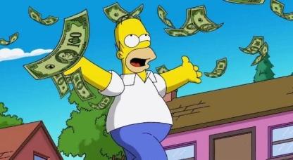 Homer cash