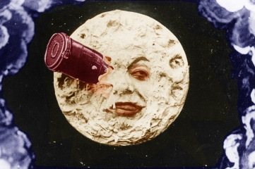 Georges Melies (edited)