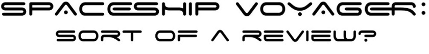 Spaceship title