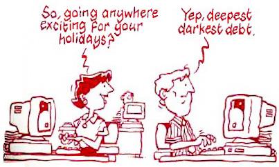 Deepest darkest