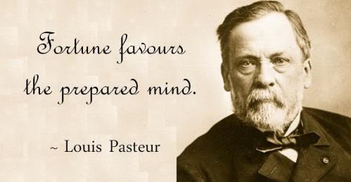 Pasteur fortune