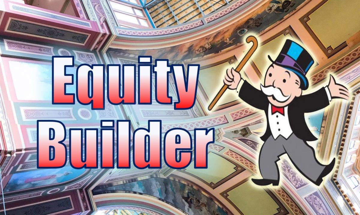 Equity Builder